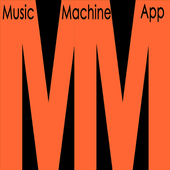 Music Machine App icon