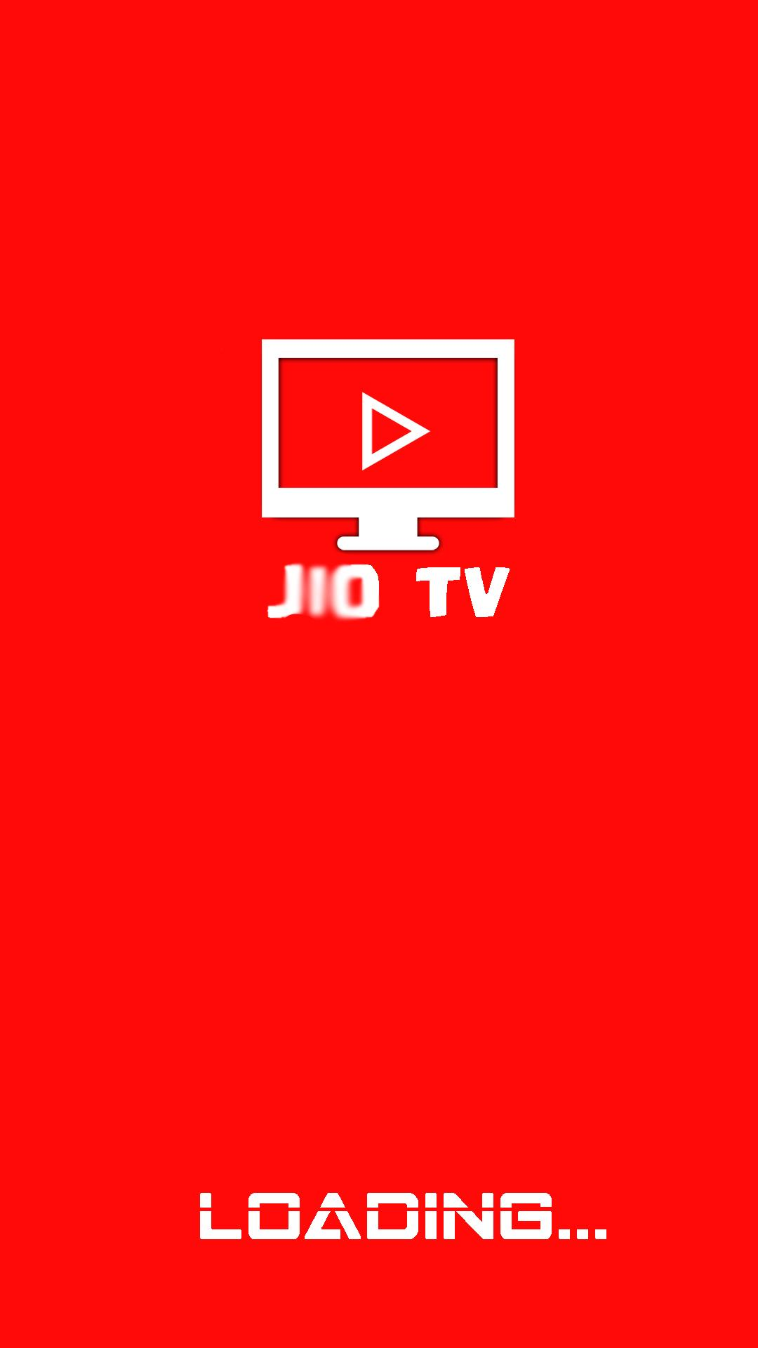 Free Jio TV - Sports JioTV Advice and Tips for Android - APK