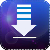 Video Downloader for Face icon