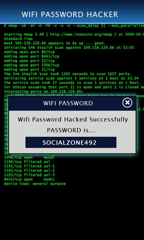 How to Hack Wi Fi Using Android (with Pictures) - …