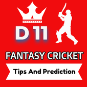 Dream 11 Fantasy Cricket Tips and Predictions icon