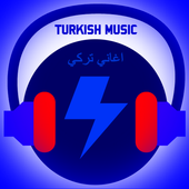 Turkish Music icon