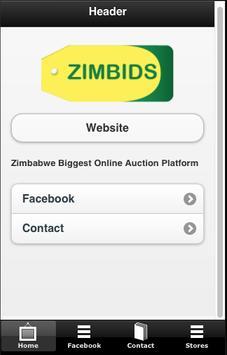 Zimbids poster