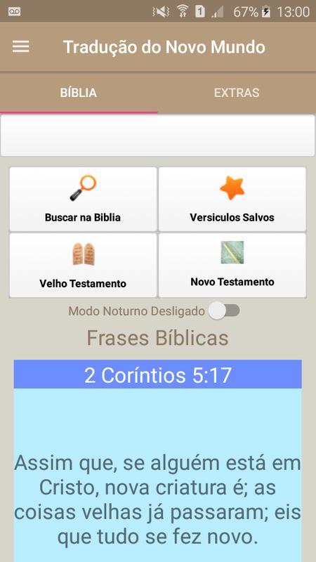 Bíblia Da Testemunha De Jeová Para Android Apk Baixar