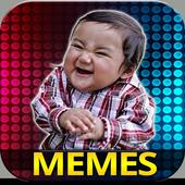 Memes Divertidos icon