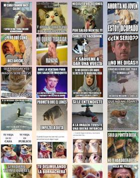 Memes Divertidos screenshot 1