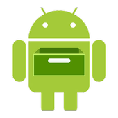 Appsaver App Apk. Save Apps. Extract APK Files. icon