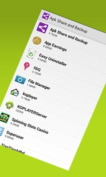 Appsaver App Apk. Save Apps. Extract APK Files. poster