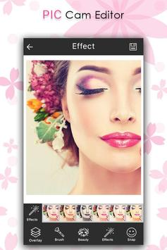 Perfect Selfie Camera : Photo Editor screenshot 3
