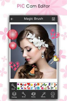 Perfect Selfie Camera : Photo Editor screenshot 1