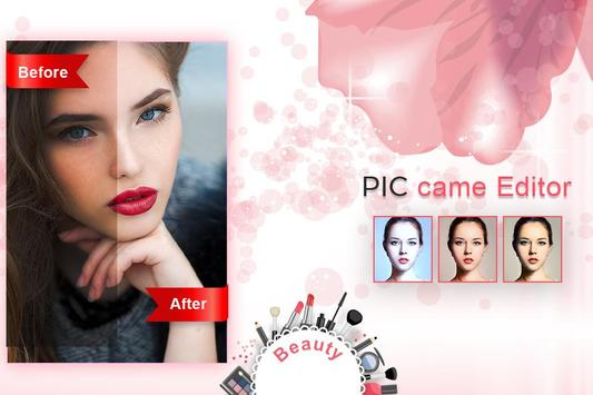 Perfect Selfie Camera : Photo Editor screenshot 5
