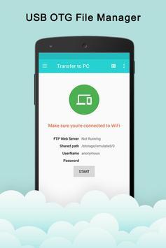 USB OTG File Explorer screenshot 5
