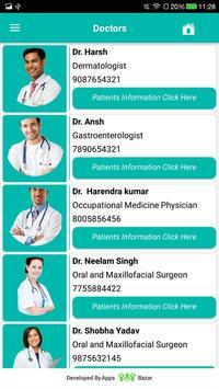 Dr Yadav Demo Admin App screenshot 4
