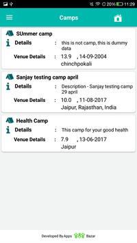 Dr Yadav Demo Admin App screenshot 6