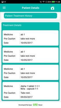 Dr Yadav Demo Admin App screenshot 3