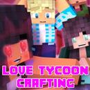Boyfriends and Love Girls Tycoon Crafting APK