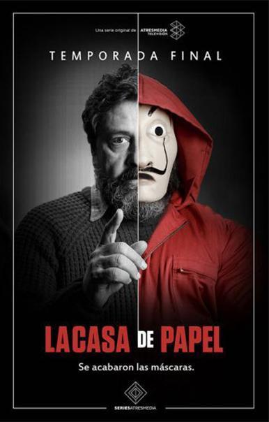 La Casa De Papel - Episodes for Android - APK Download