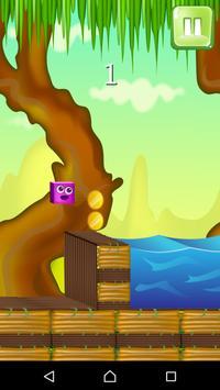 Masha Cube Jungle game apk screenshot