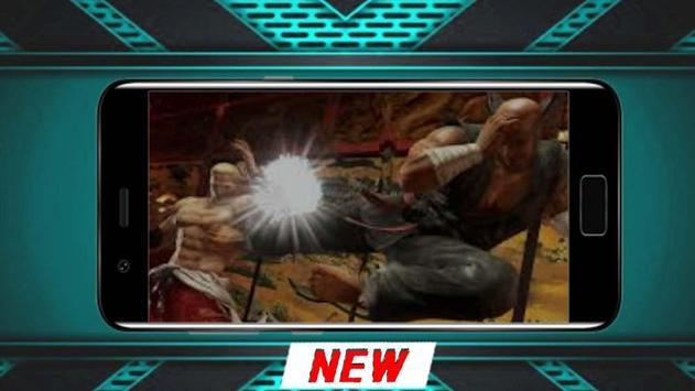 i Best Guide For Tekken 7 2018 poster