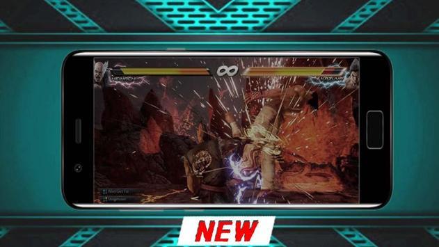 i Best Guide For Tekken 7 2018 screenshot 1