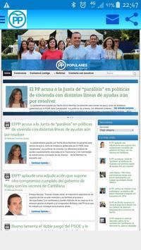 PP Sevilla poster