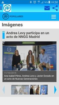 PP Sevilla apk screenshot
