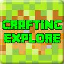 Exploration - Survival Crafting Free Miner! APK