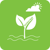 My Garden-SA icon
