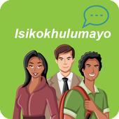 Isikokhulumayo icon