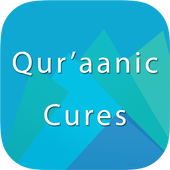 Quranic Cures icon