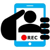 My Selftape App icon