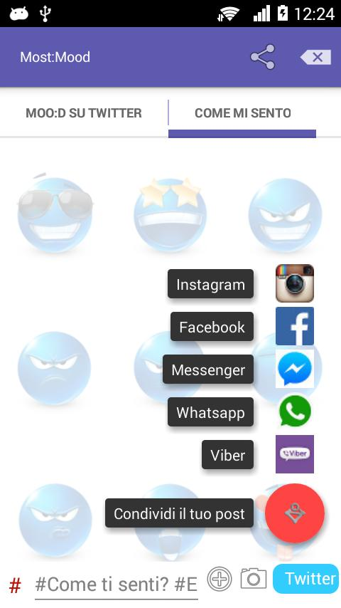 Most:Mood for Android - APK Download