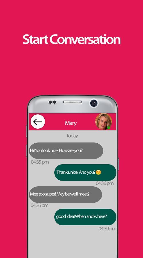 App conocer gente artenara