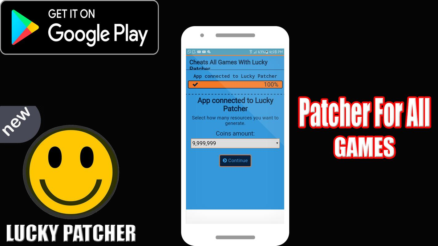 lucky patcher app  on apkpure