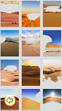 Photo Editor - Desert Photo screenshot 1