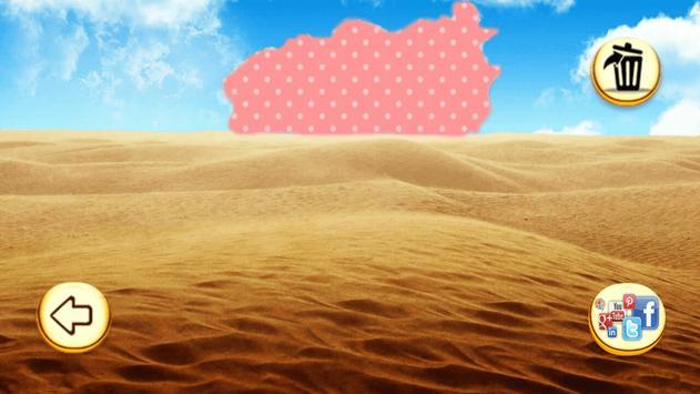 Photo Editor - Desert Photo screenshot 14