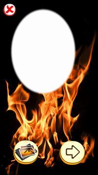 Fire Photo Editor screenshot 14