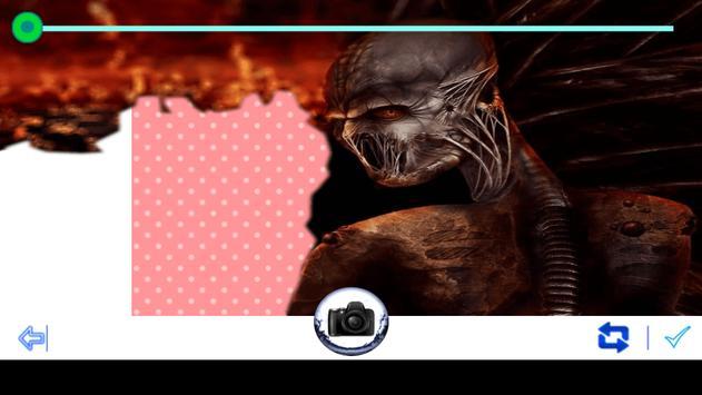 Hell Selfie Photo Edit screenshot 2