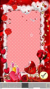 Photo Editor- Love Photo Frame screenshot 3