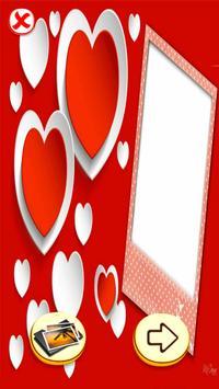 Photo Editor- Love Photo Frame poster