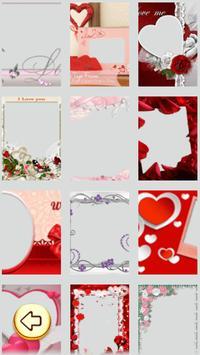 Photo Editor- Love Photo Frame screenshot 1