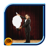 Magic Photo Frame icon