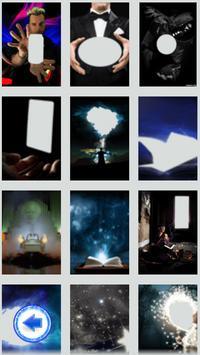 Magic Photo Frame screenshot 1
