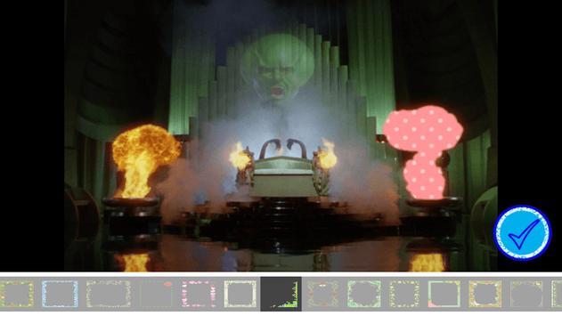 Magic Photo Frame screenshot 3