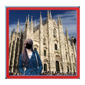 Photo Editor - Milan Tour icon