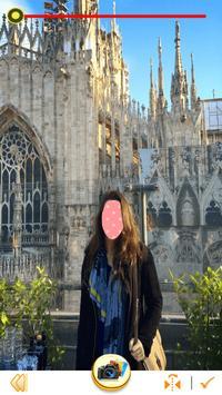 Photo Editor - Milan Tour screenshot 8