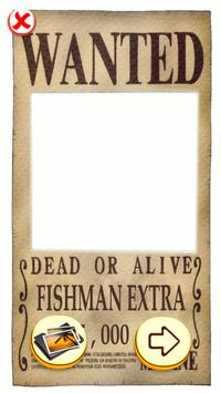 most wanted photo frame poster - Most Wanted Picture Frame