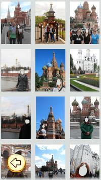 Photo Editor - Moscow Tour screenshot 8