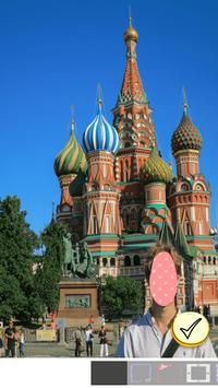 Photo Editor - Moscow Tour screenshot 10