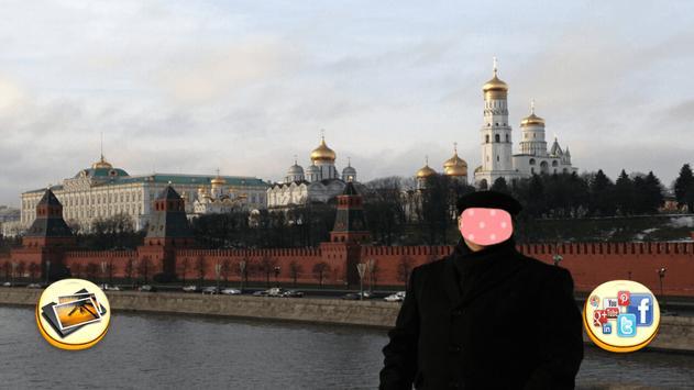 Photo Editor - Moscow Tour screenshot 11